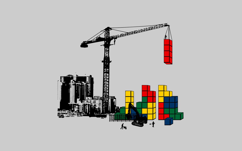 Video Game - Tetris Wallpaper