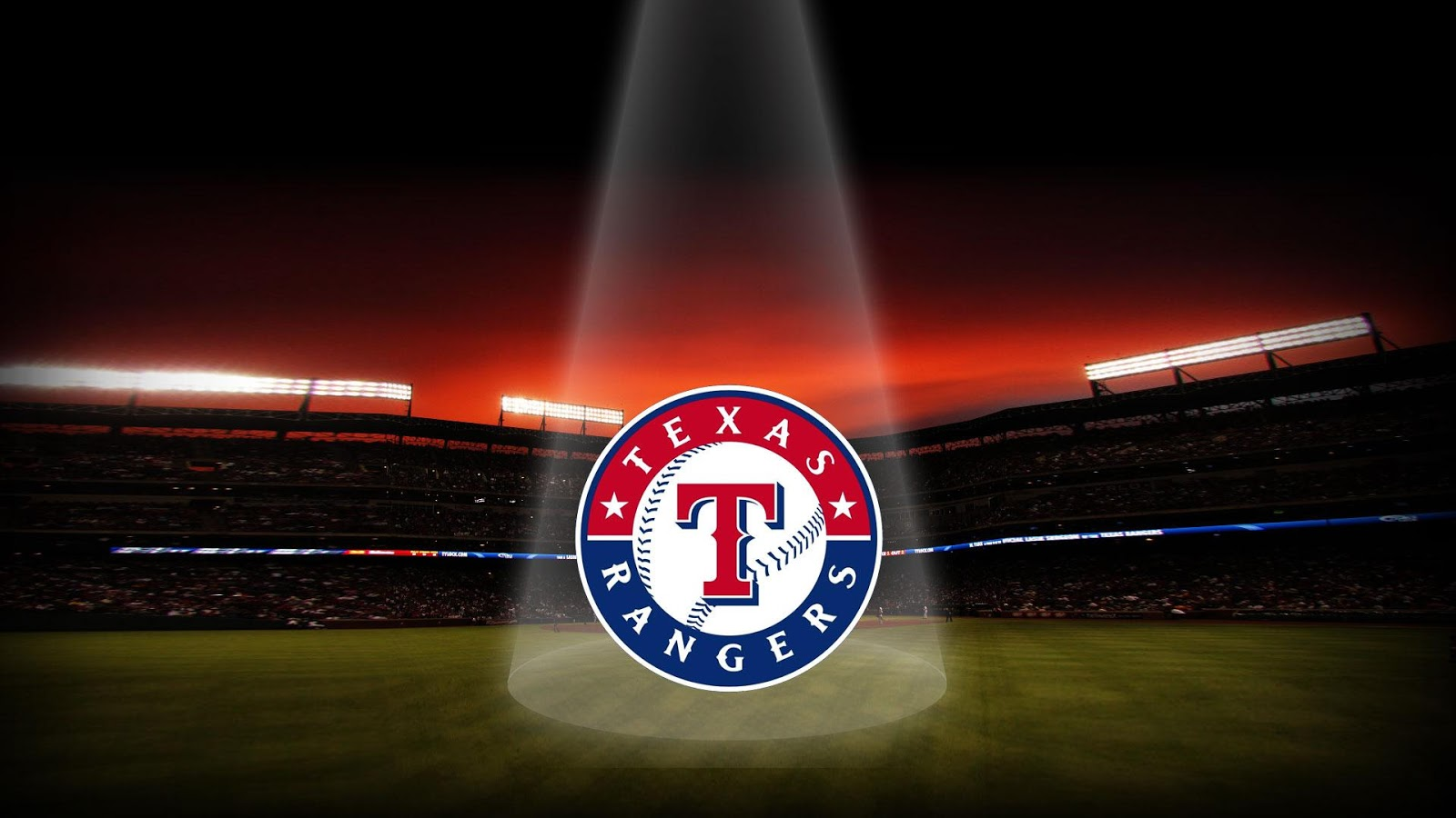 Texas Rangers Wallpaper #145942 - Resolution 1600x900 px