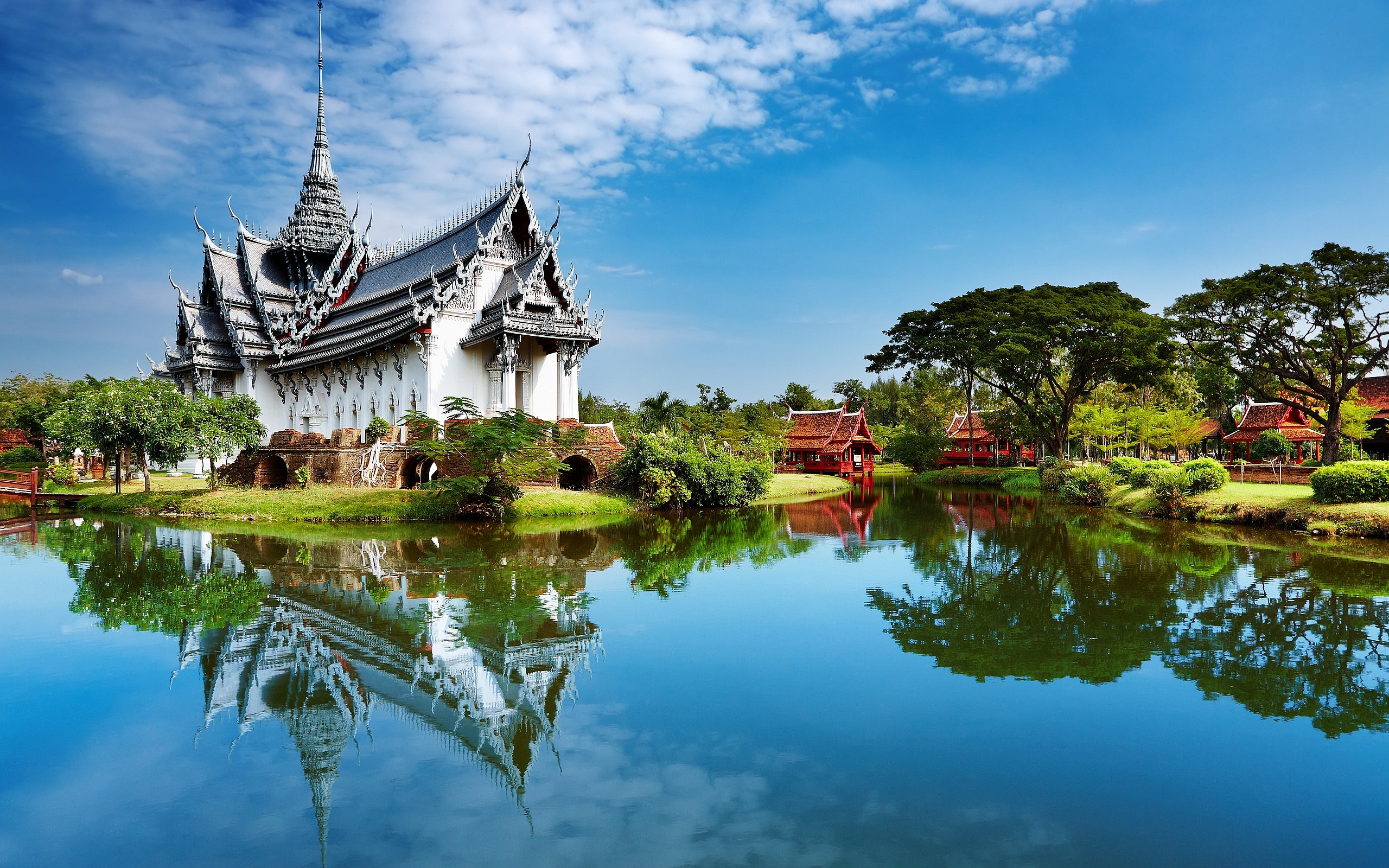 This dedication and respect for education in Thailand is also why program students can now choose placement dates to better align with their own educational ...