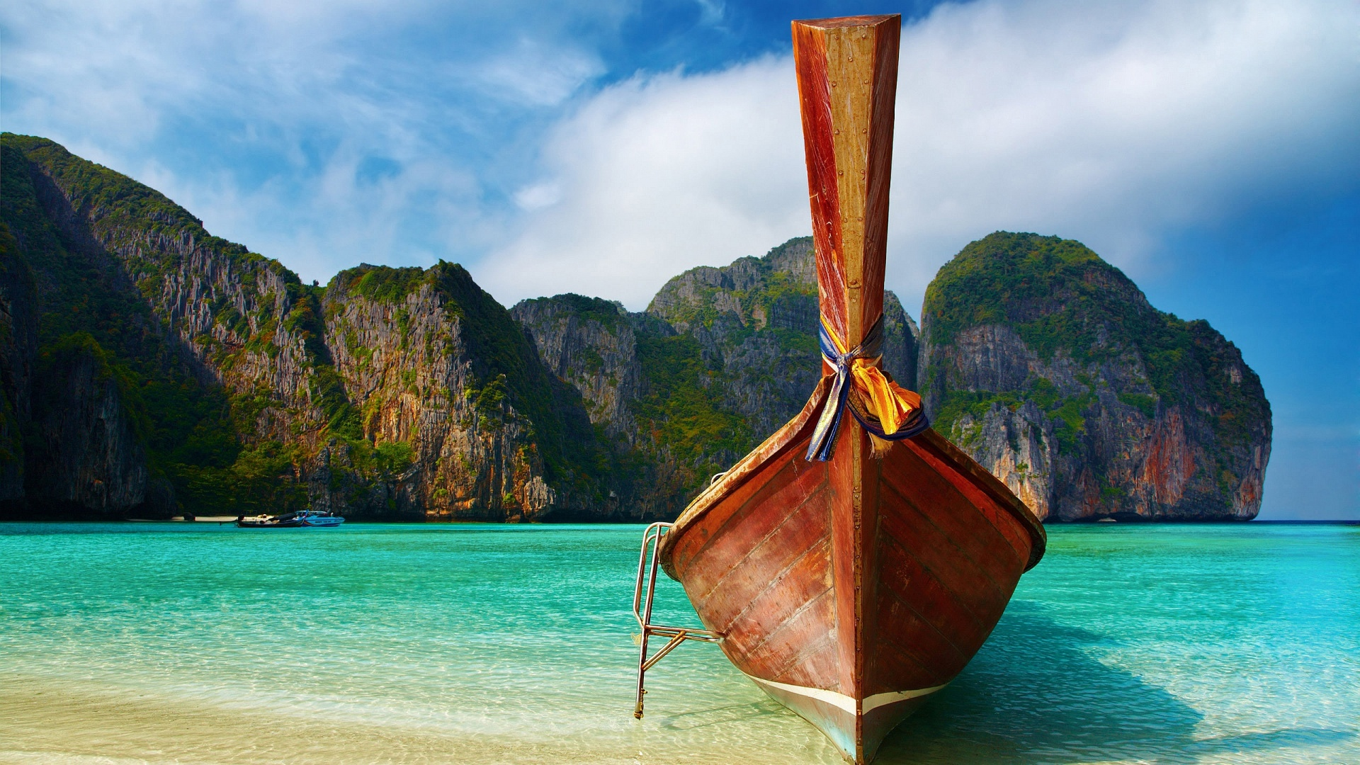 Description: The Wallpaper above is Thailand Exotic Beach Wallpaper in Resolution 1920x1080. Choose your Resolution and Download Thailand Exotic Beach ...