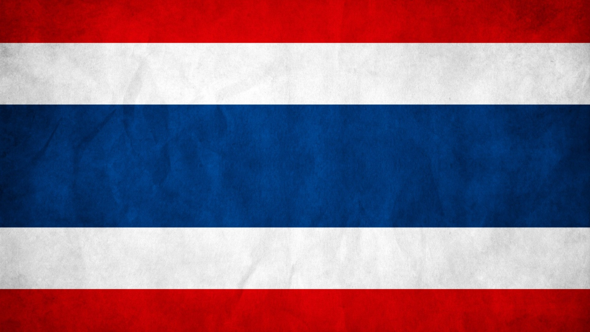 Thailand Flag Wallpaper