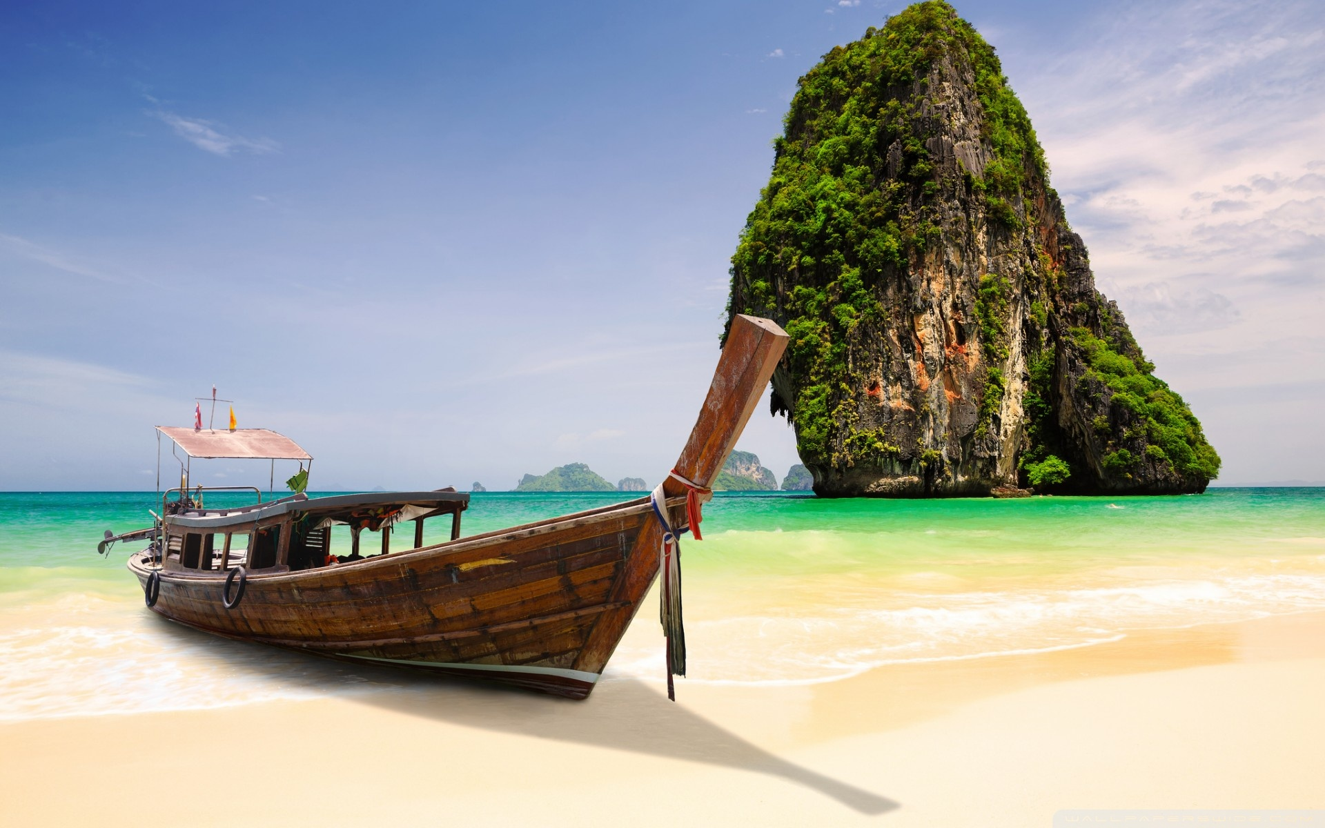 Thailand HD Wide Wallpaper for Widescreen