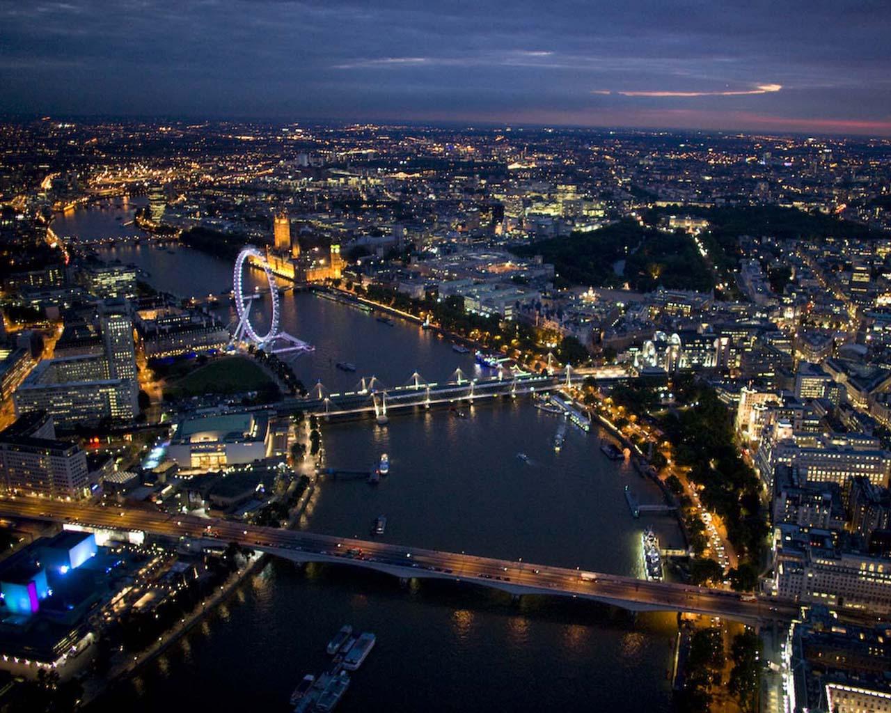 Thames-River