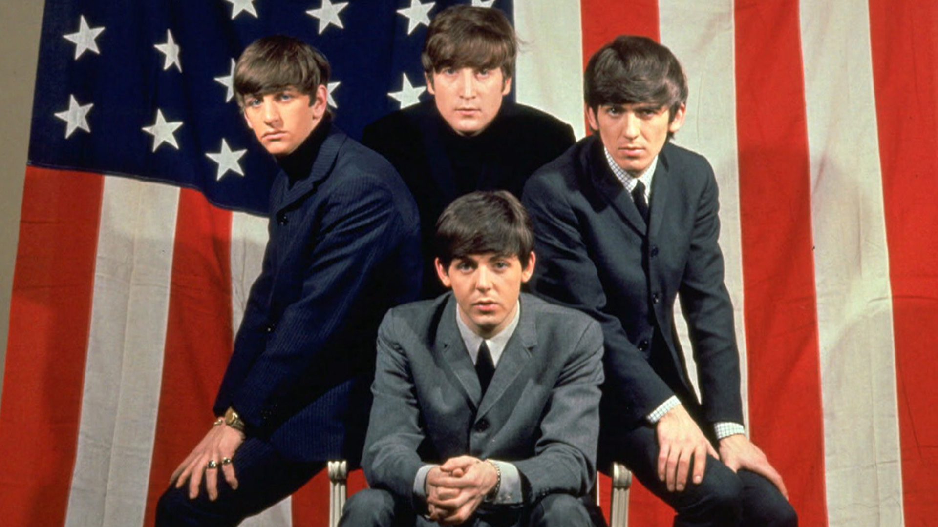 What if The Beatles never were? Ringo Starr almost moved to U.S. at 18 - TODAY.com