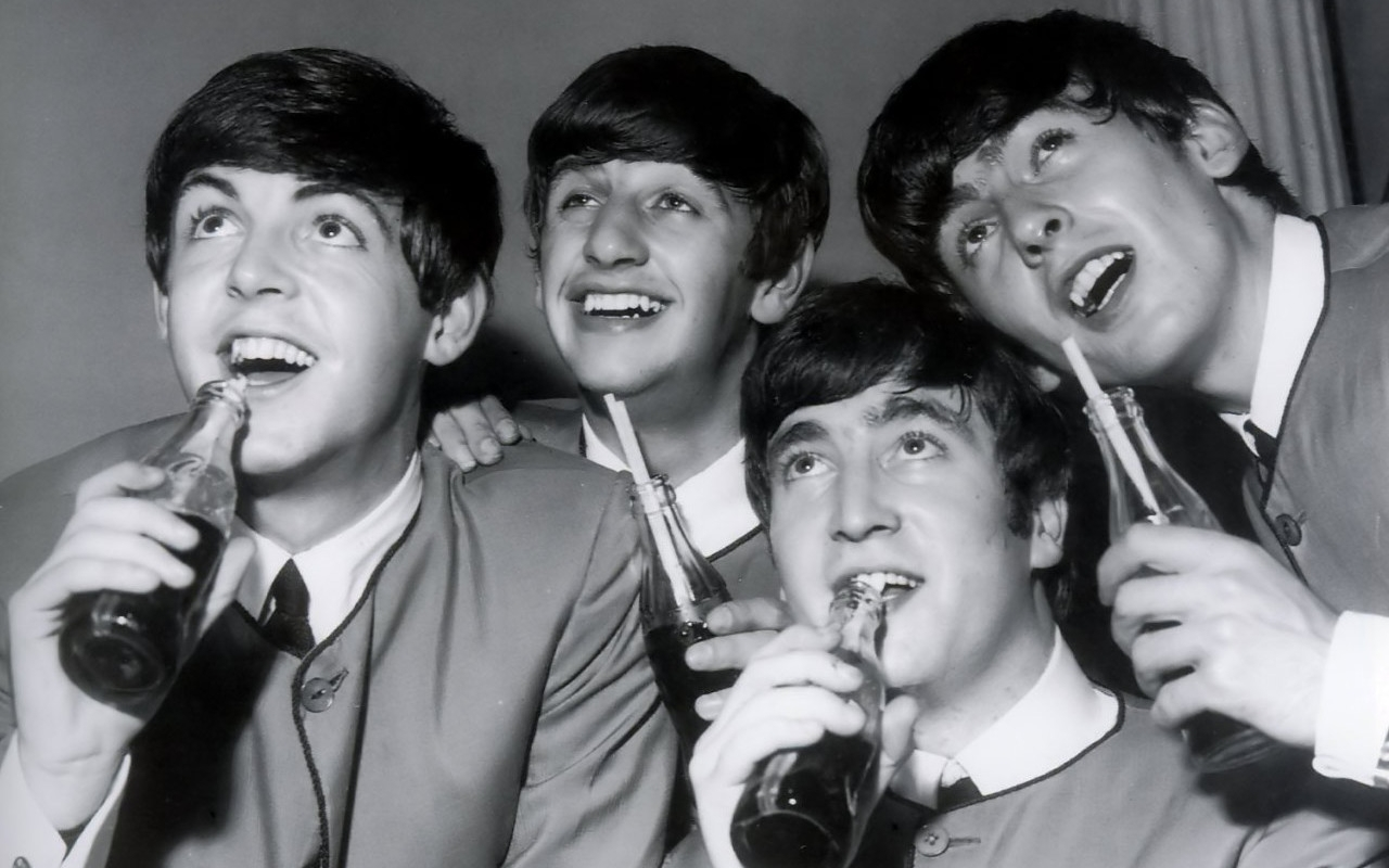 13 Beatles albums to receive platinum and gold status following changes to BPI awards allocation