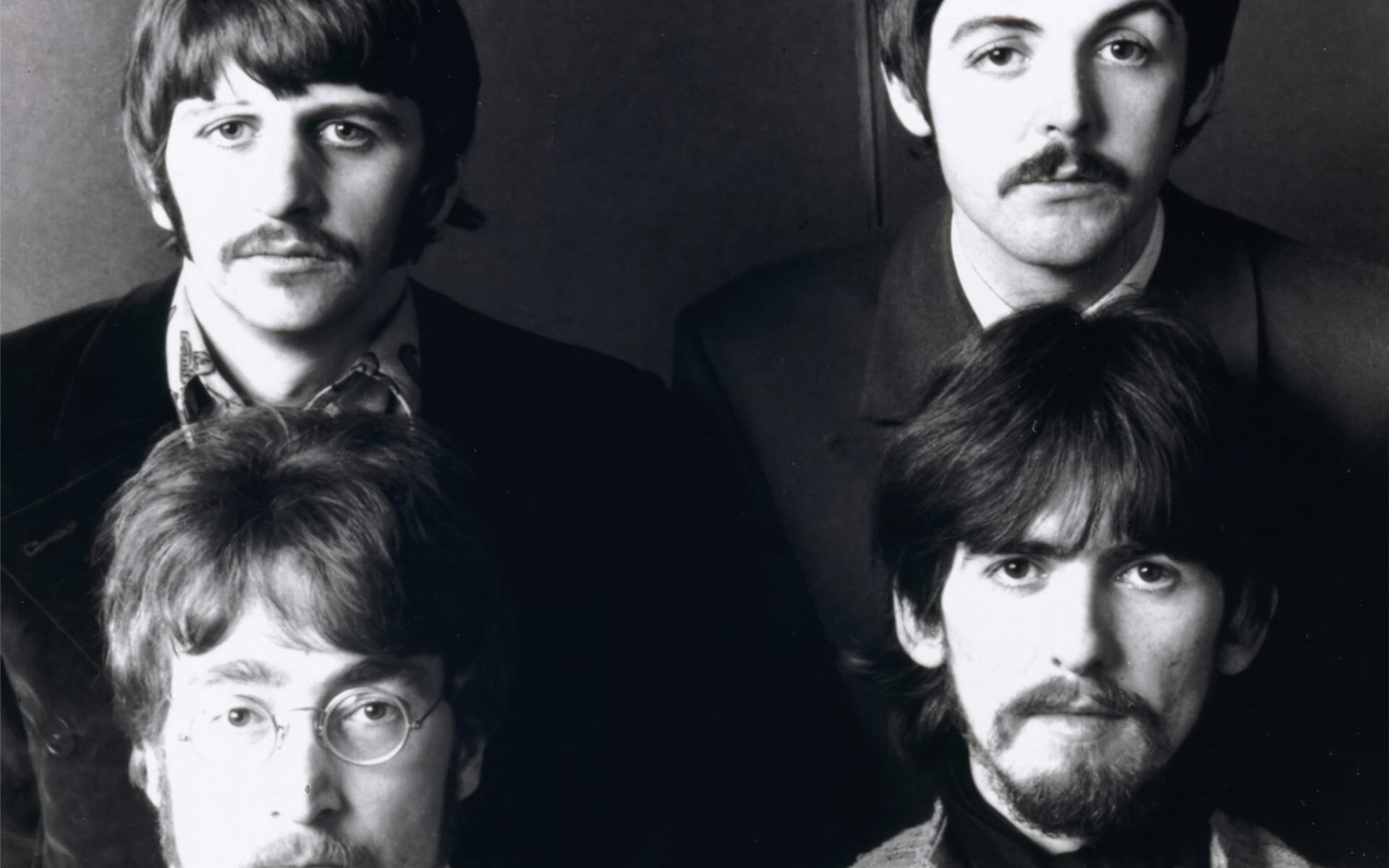 Download The Beatles 1920x1200 Wallpaper