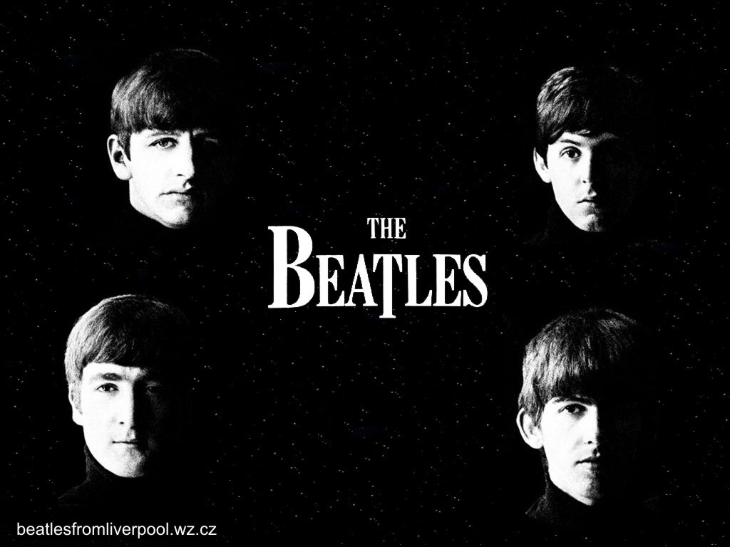 Ajouter une photo de The Beatles