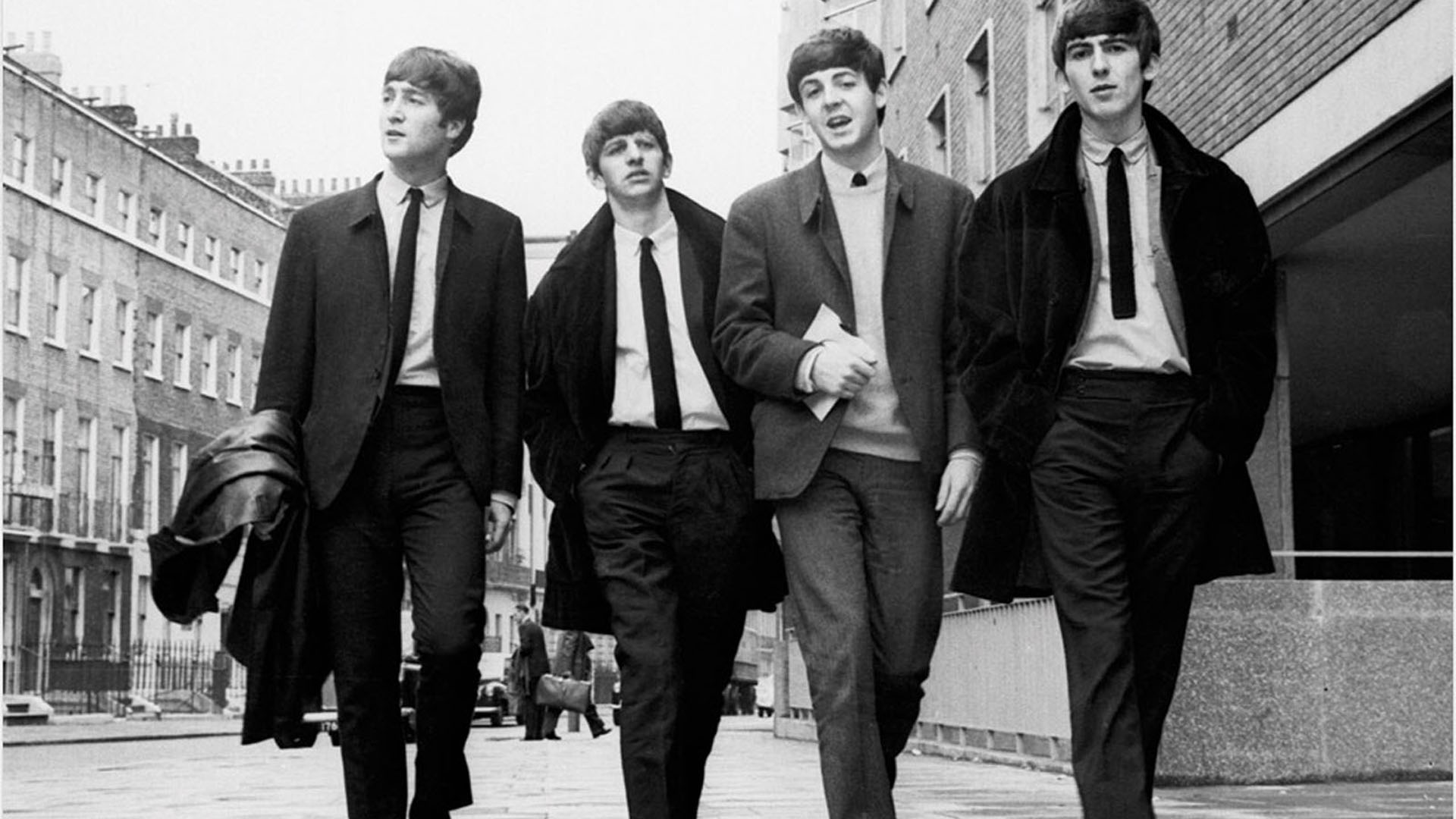 But when the other Beatles heard of John's plans to release a Beatle track under his own band's name the single was pulled.