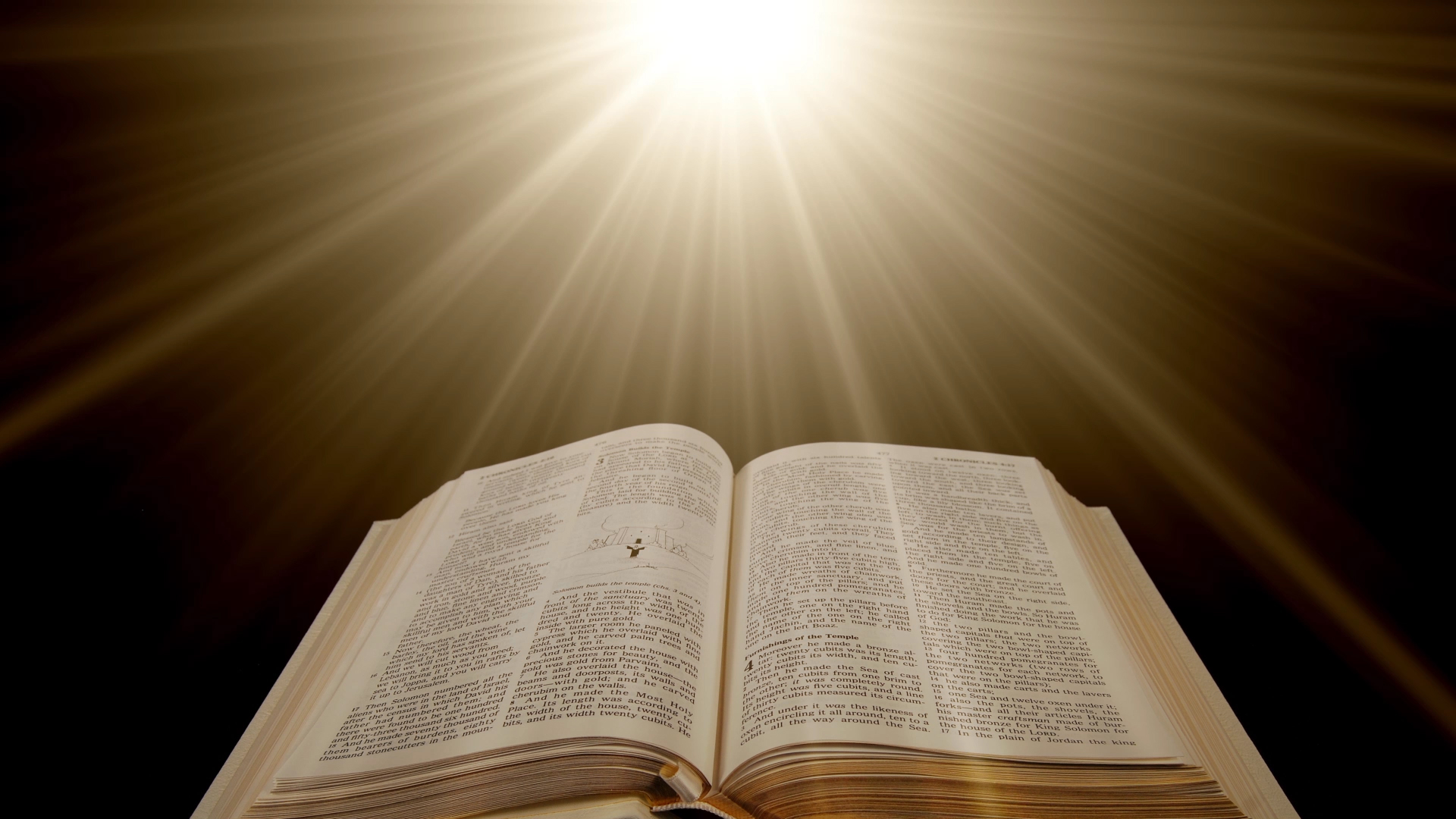 A Metaphysical Interpretation of Bible selections can bring amazing clarity and practical application to what the Bible says!