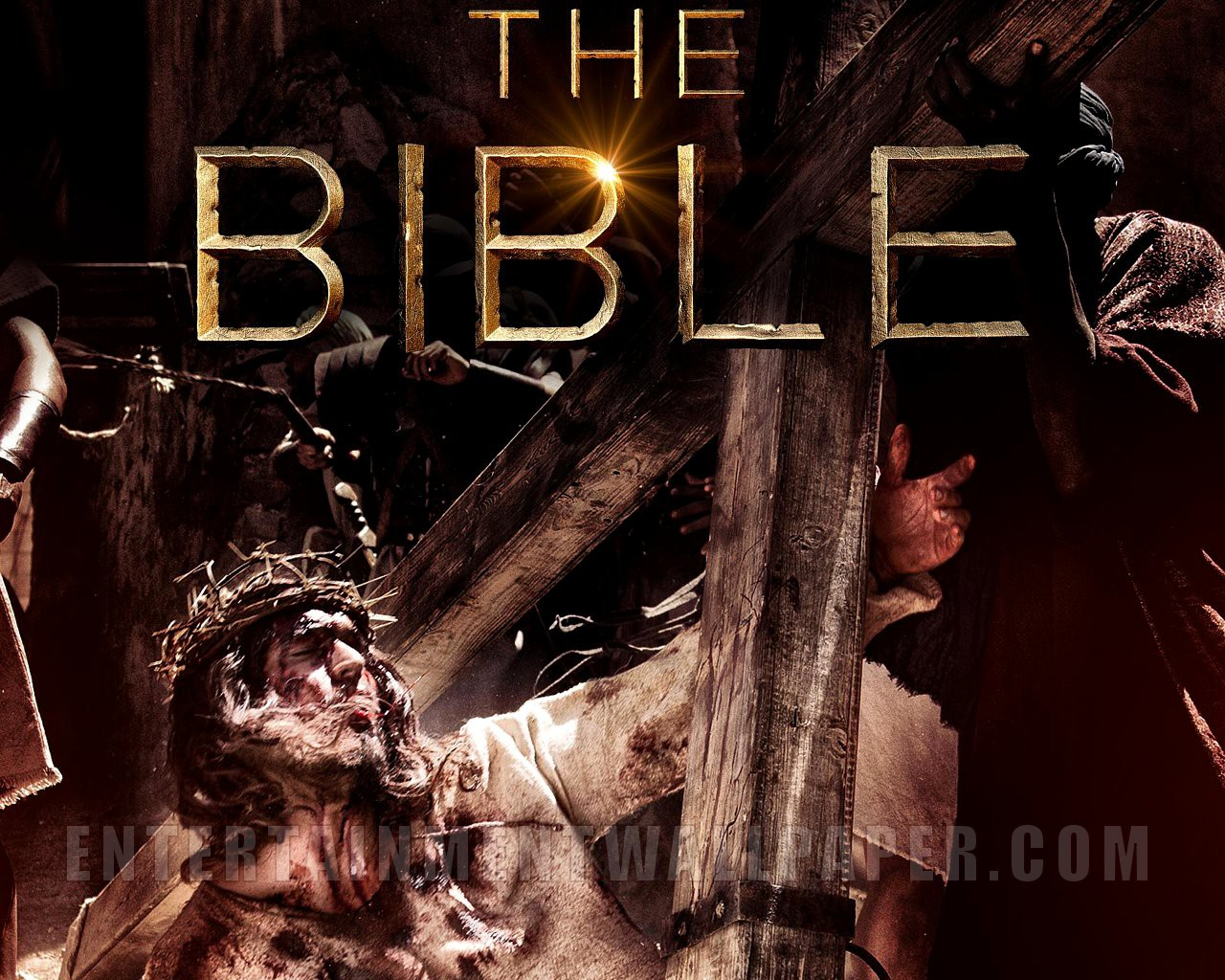 The Bible Wallpaper - Original size, download now.