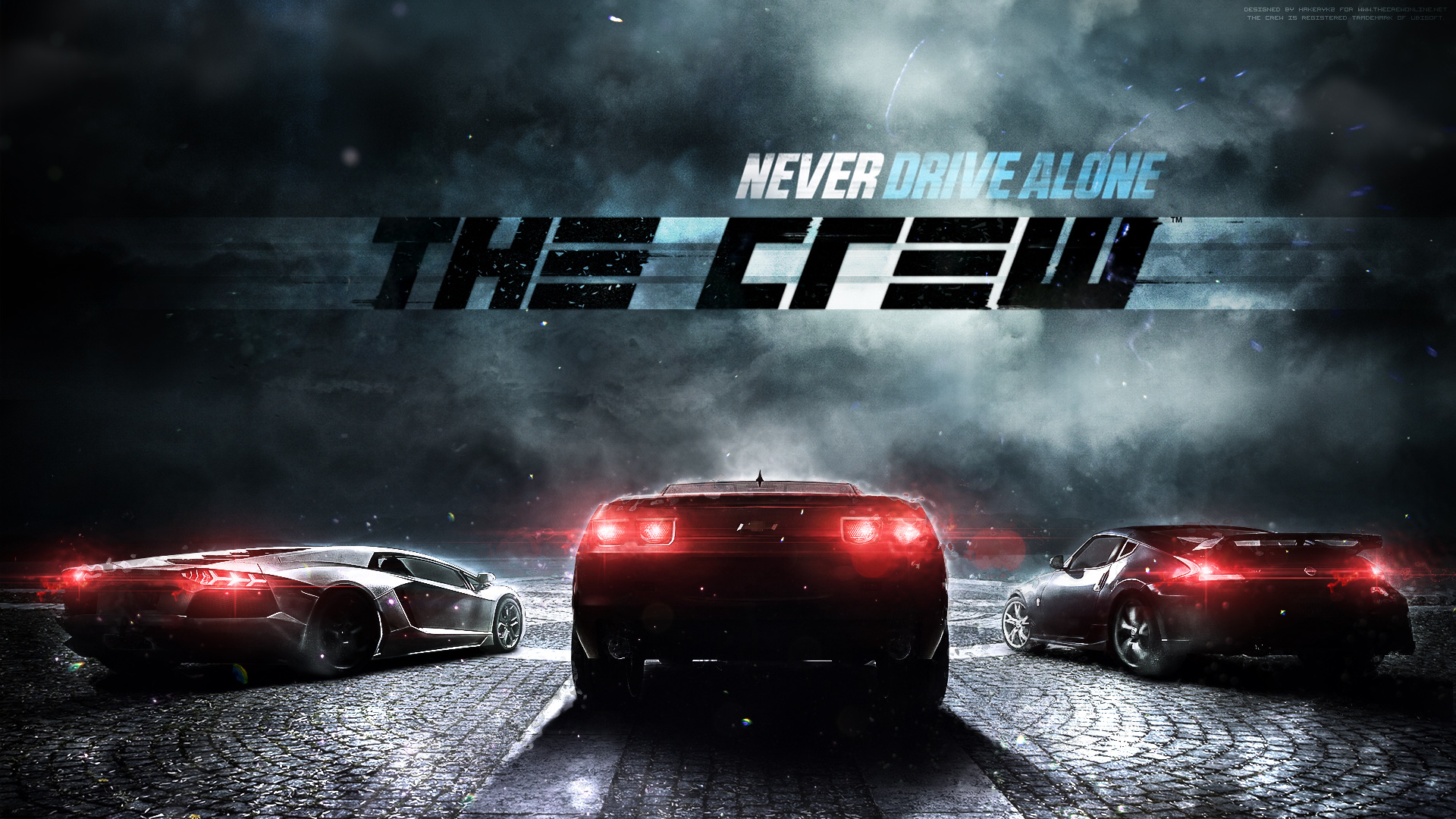 Explore More Wallpapers in the The Crew Subcategory!