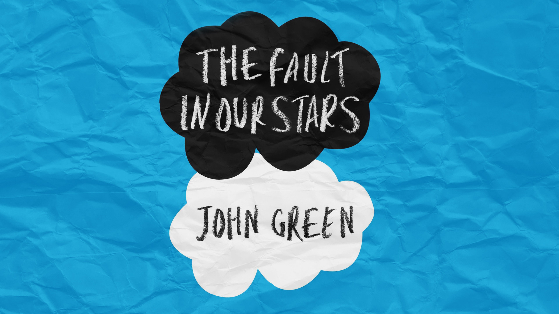 View And Download The Fault in Our Stars HD Wallpapers