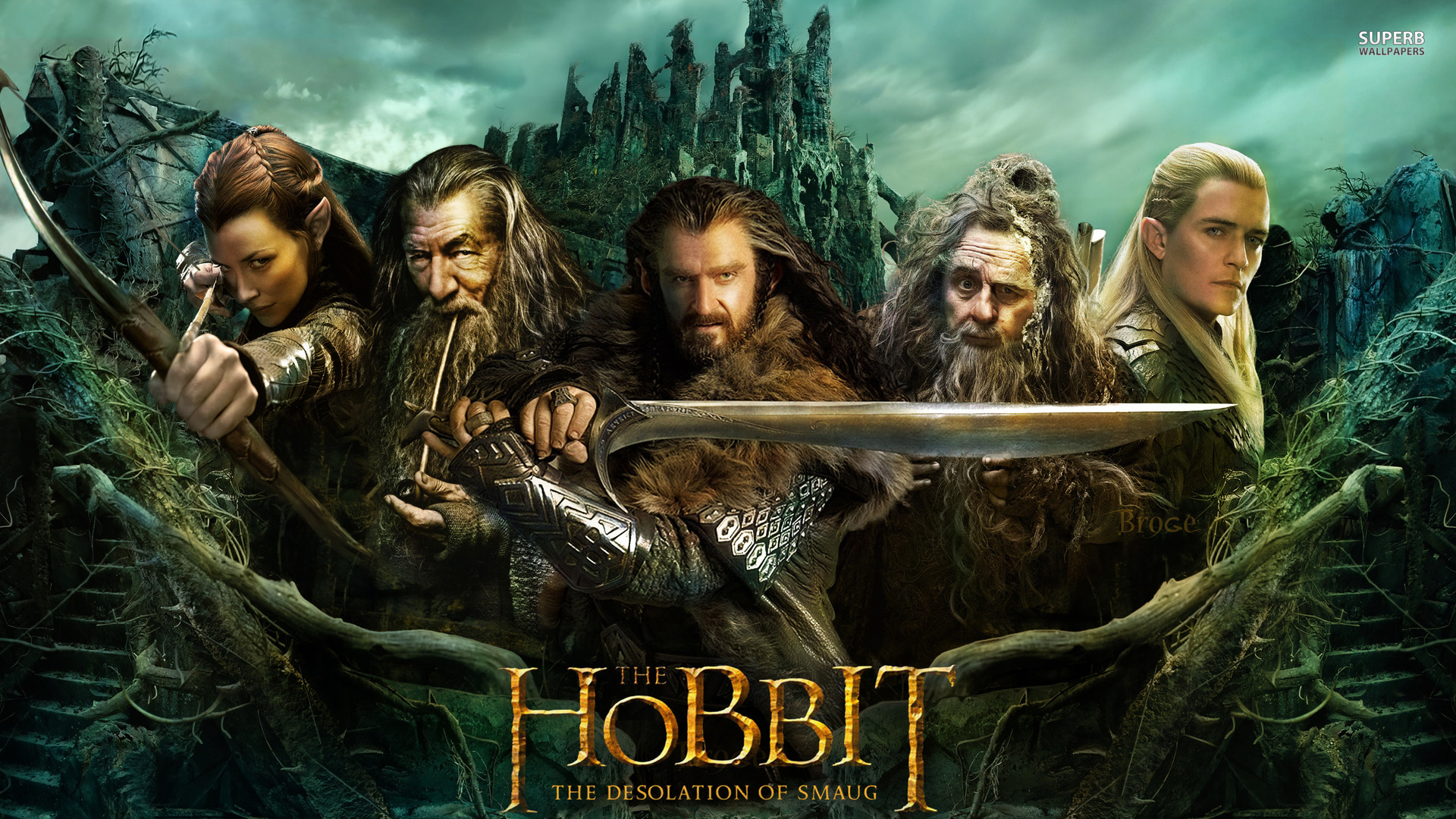 "Attend an exclusive free sneak preview advanced screening of ""The Hobbit: The Desolation of Smaug,"" the next installment of The Hobbit."