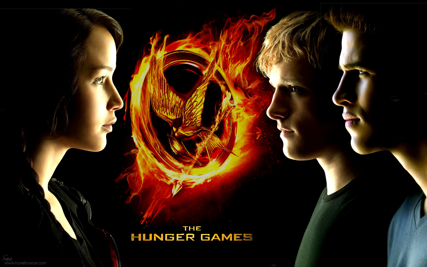 Reblog // 5 Lessons in Human Goodness from The Hunger Games | Invisible Children