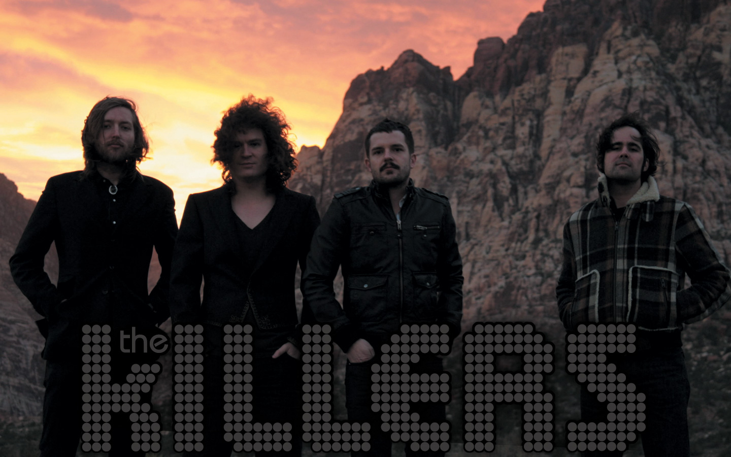 Mr. Brightside And Me – What Makes The Killers' Anthem Shine? - Highlight Nation