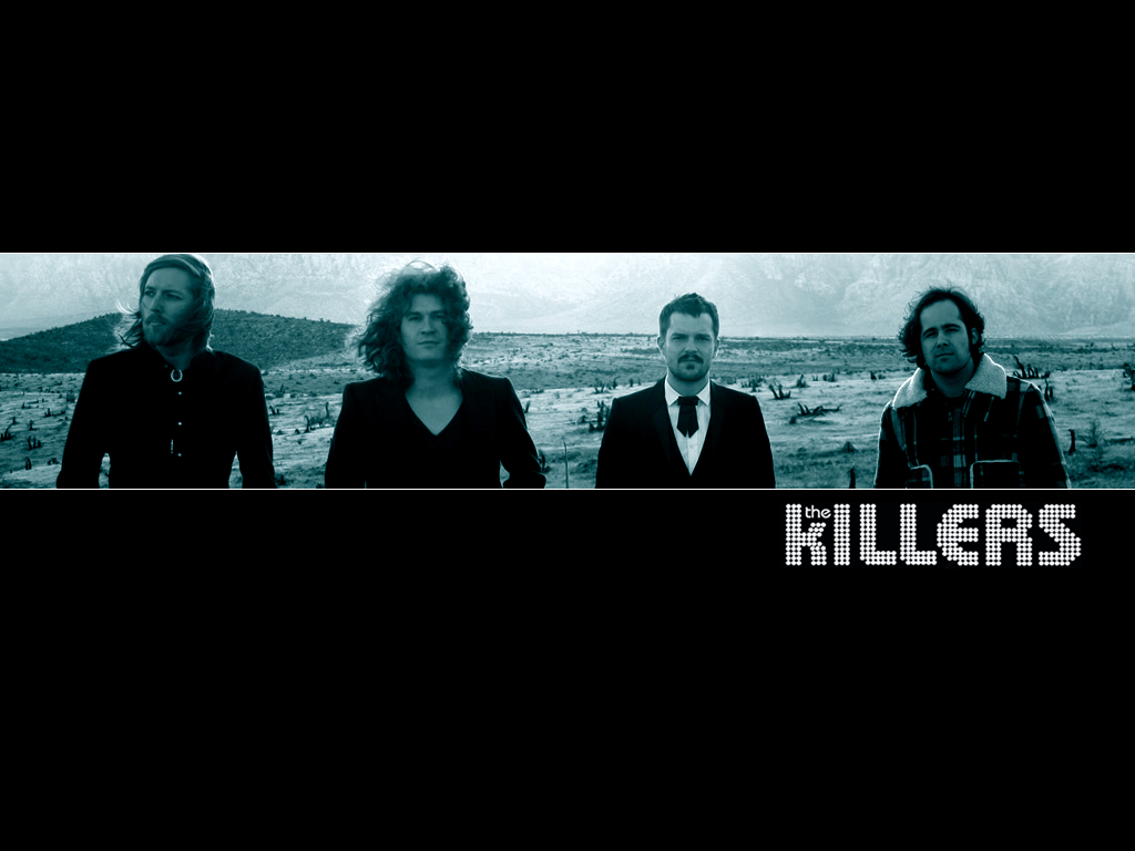 The Killers The Killers