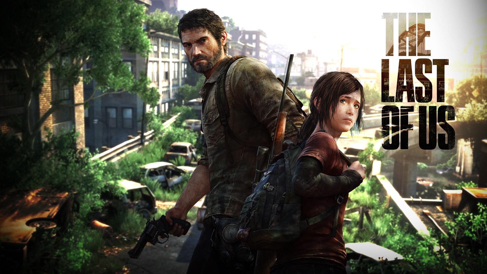 The Last Of Us Wallpaper 1920x1080 67985