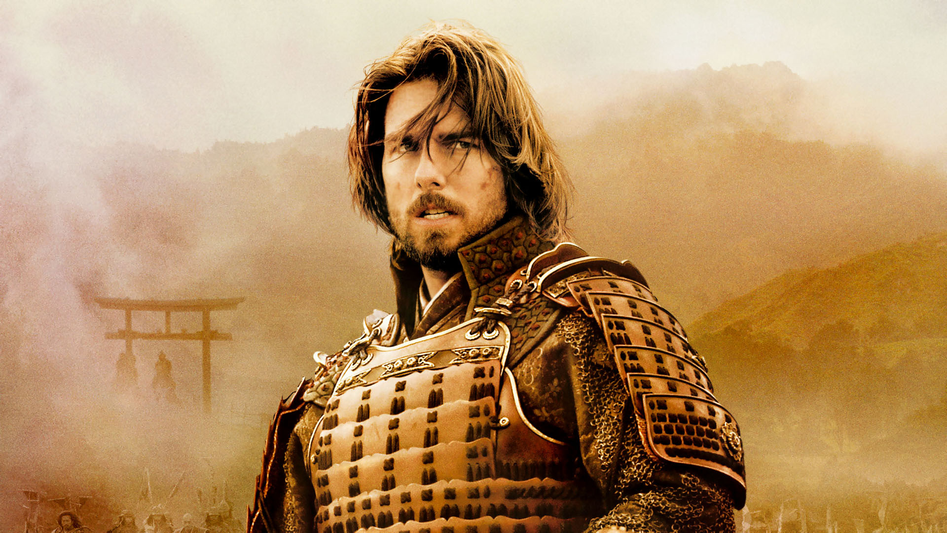 Tom Cruise Last Samurai