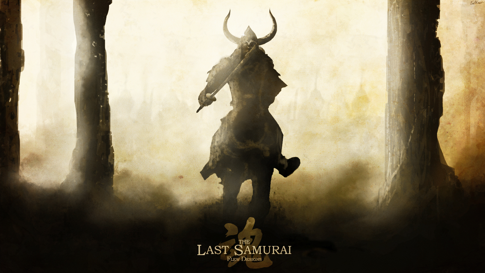 The Last Samurai Wallpaper
