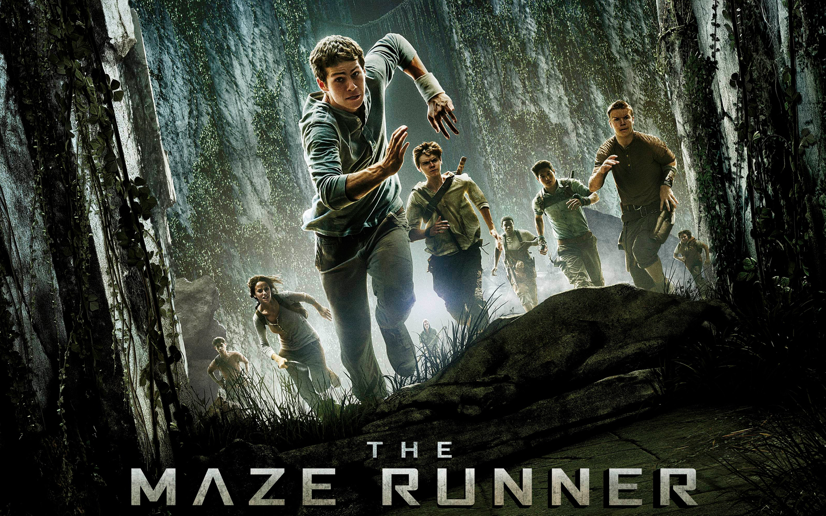 Went to see the Maze Runner last night. Yet another Dystopian YA book adaptation. I know people love The Hunger Games and Divergent books but I thought the ...