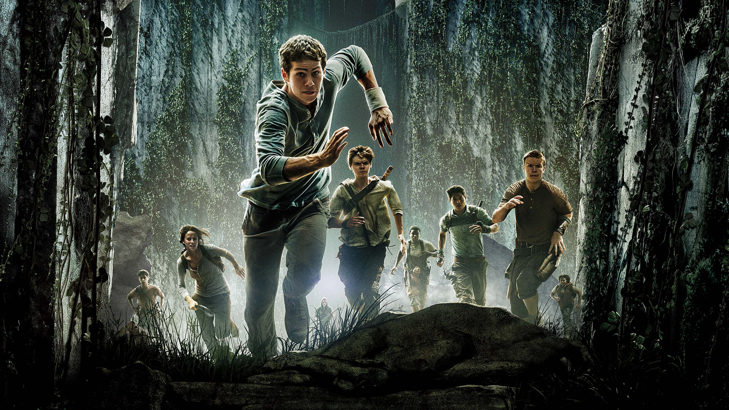 "20th Century Fox ""The Maze Runner"""