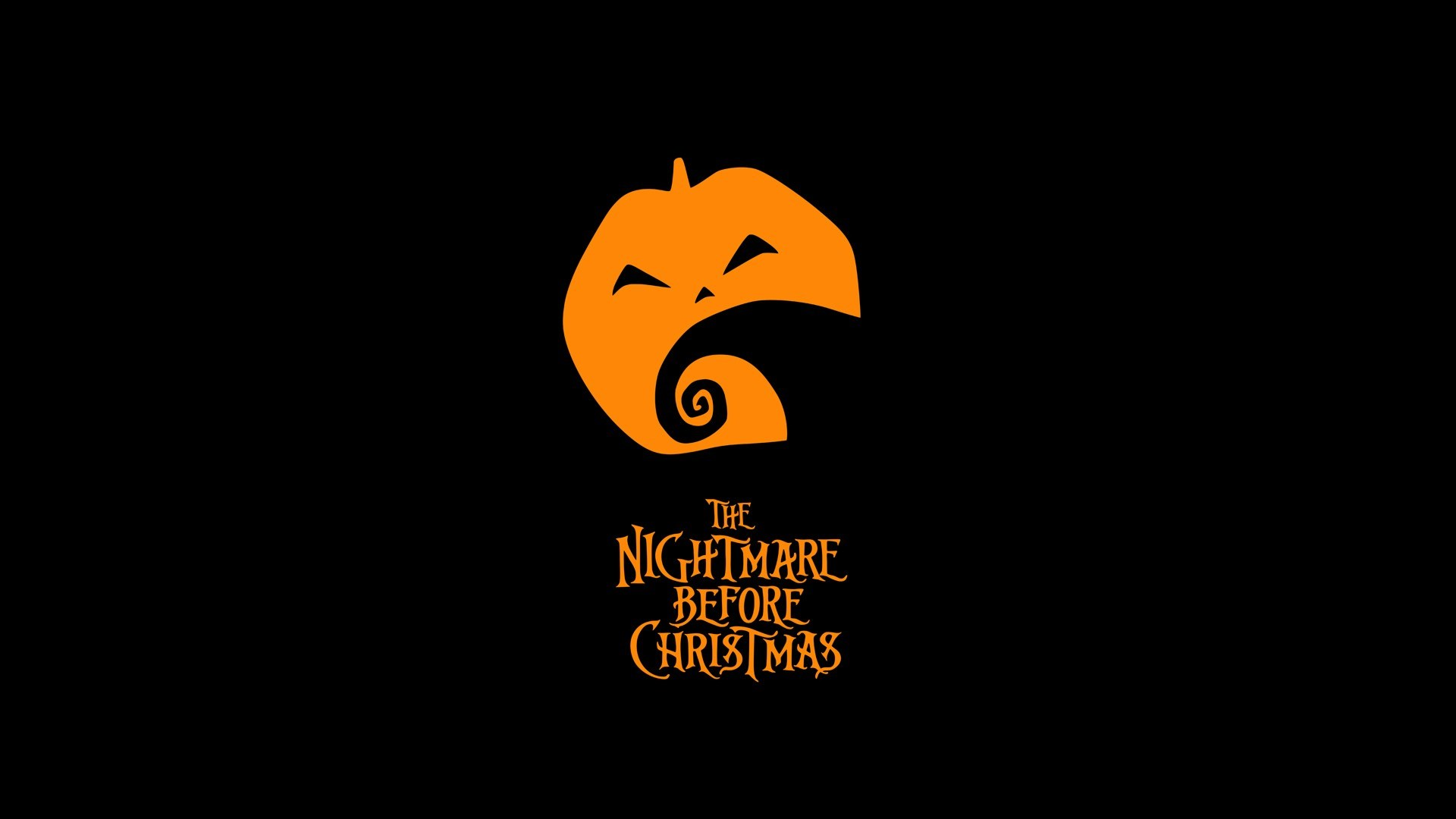 The Nightmare Before Christmas Art