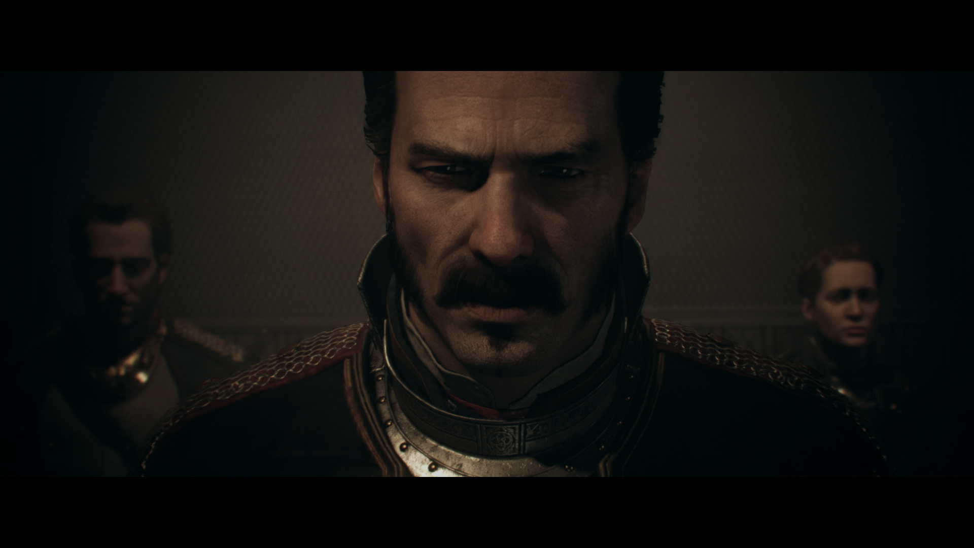 The Order: 1886 Wiki »