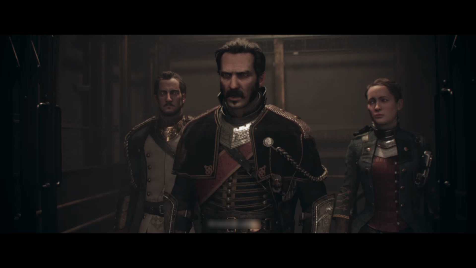 The Order 1886: Enthusiastic Impressions Emerge from Sony Event; Info on Possible DLC, Gameplay and More | DualShockers