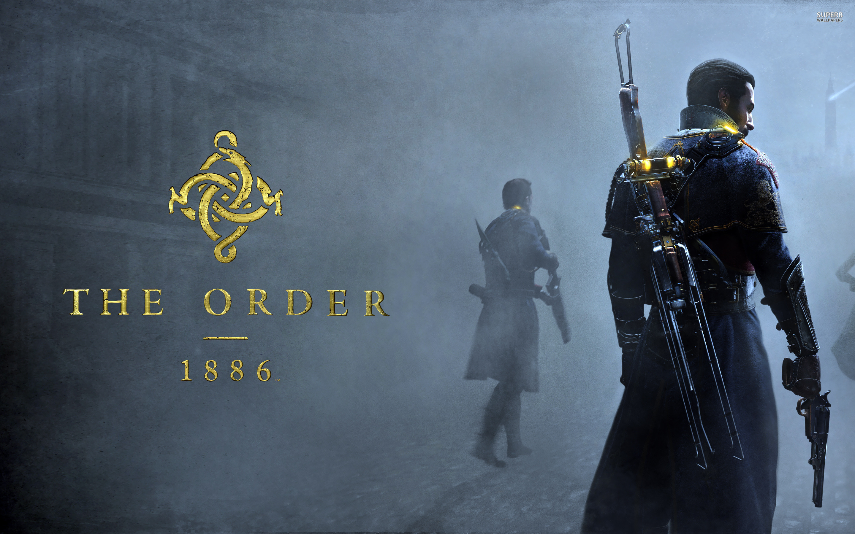 The Order 1886 Wallpaper