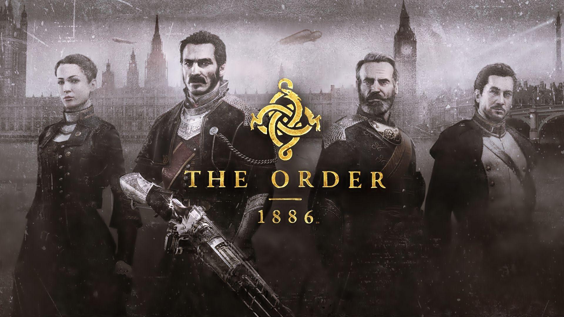 The Order 1886 Wallpaper