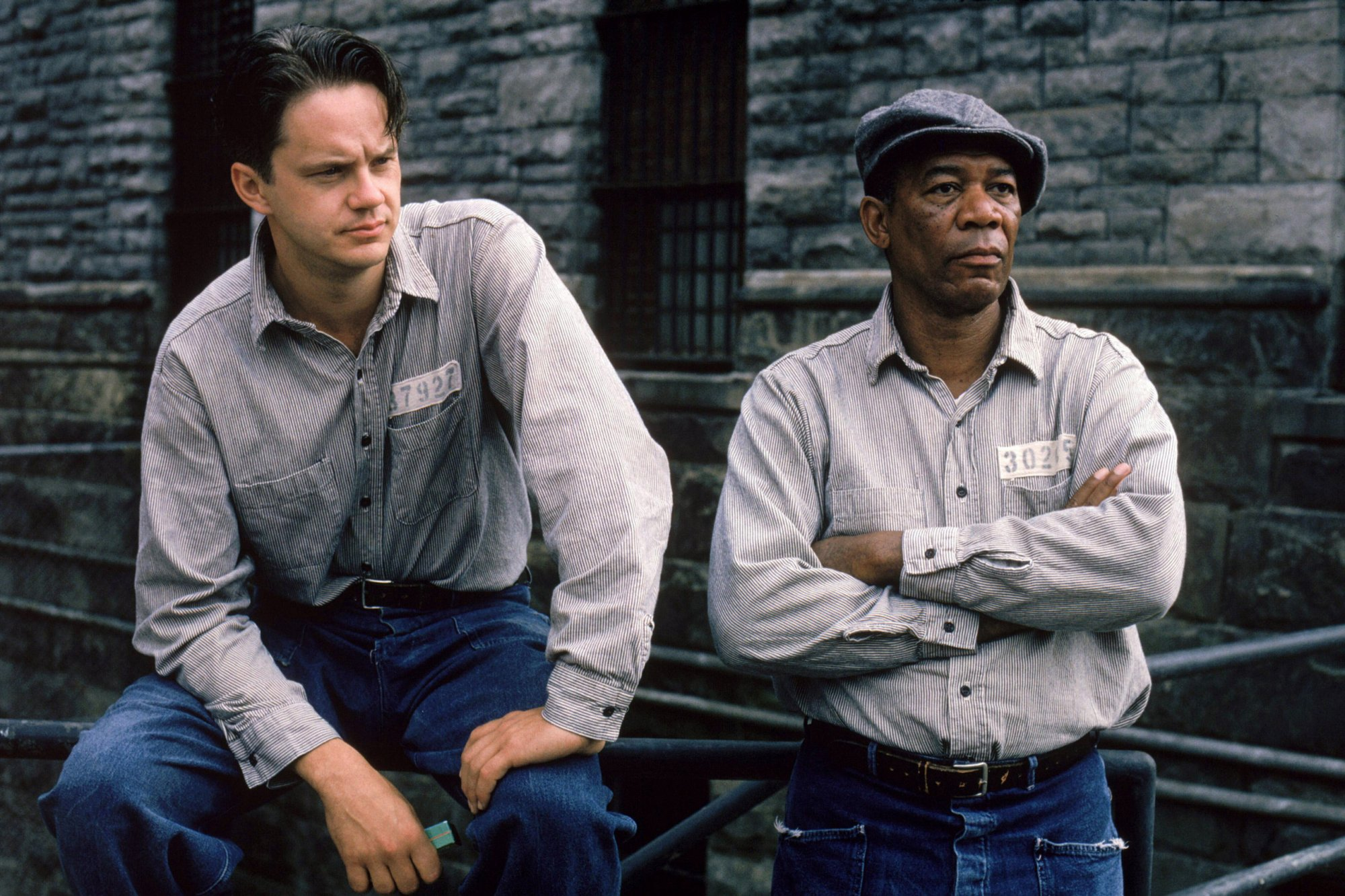 20 Things You Didn't Know About 'The Shawshank Redemption' - The Daily Beast