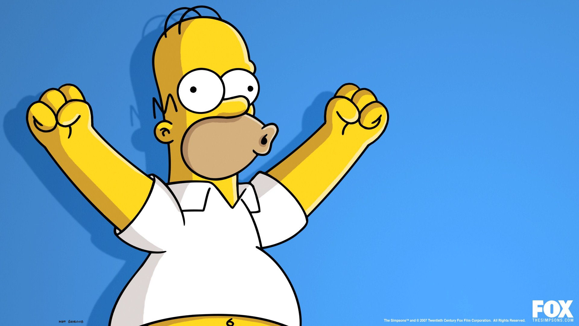 Mr Hd Wallpapers Homer Simpson Cartoon Widescreen High 1920x1080px