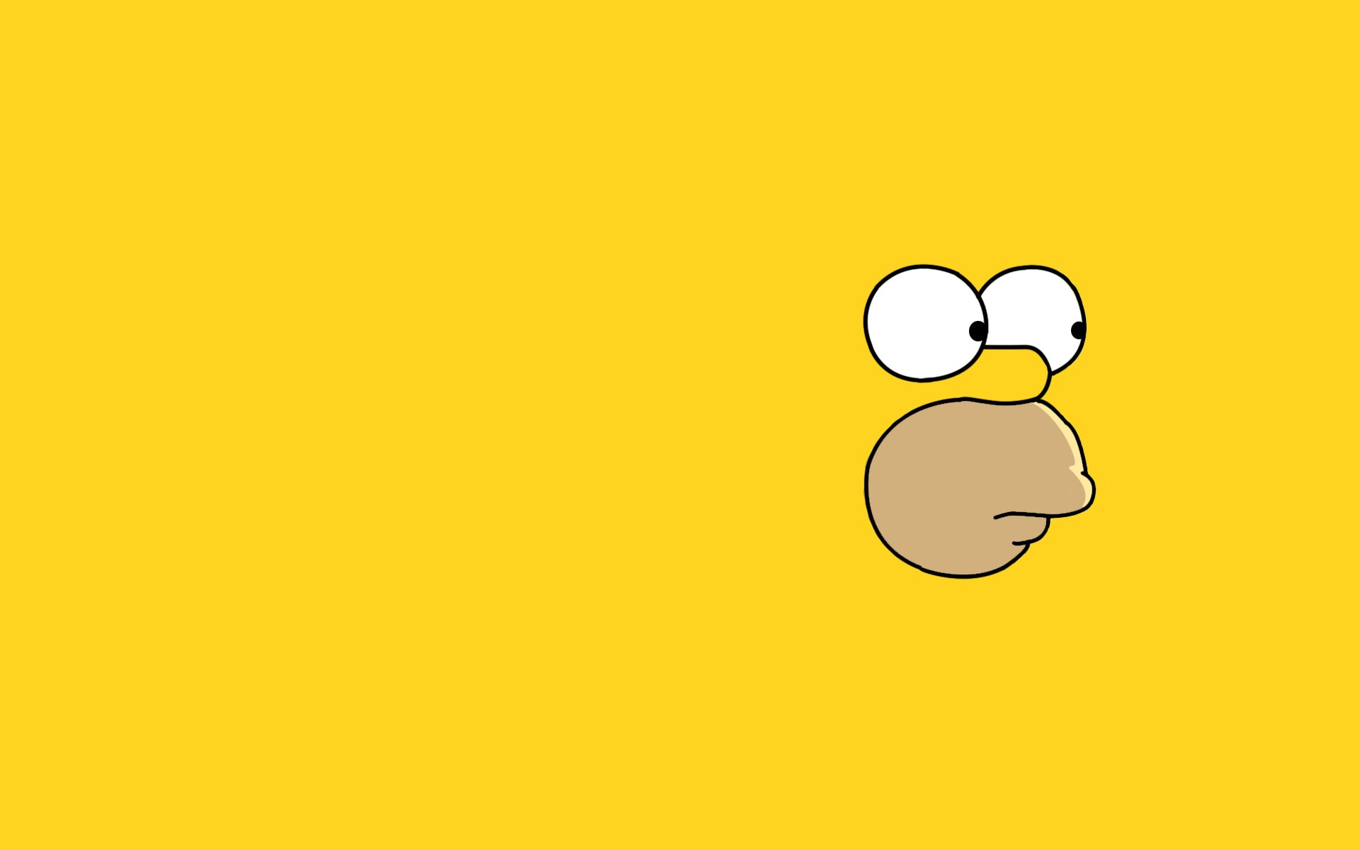 HD Wallpaper | Background ID:400623. 1920x1200 TV Show The Simpsons