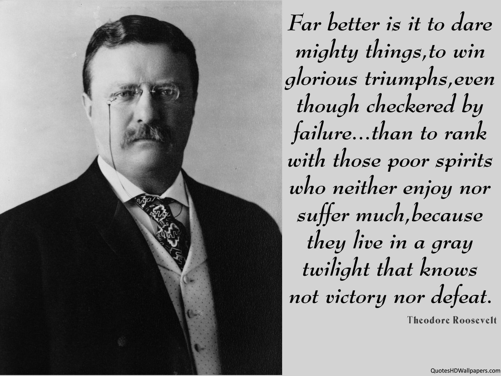 Teddy Roosevelt Quote Teddy Roosevelt Quotes Cool 25 Best Teddy Roosevelt Quotes Ideas
