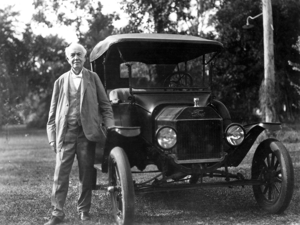 10 Thomas Edison Quotes That Rule