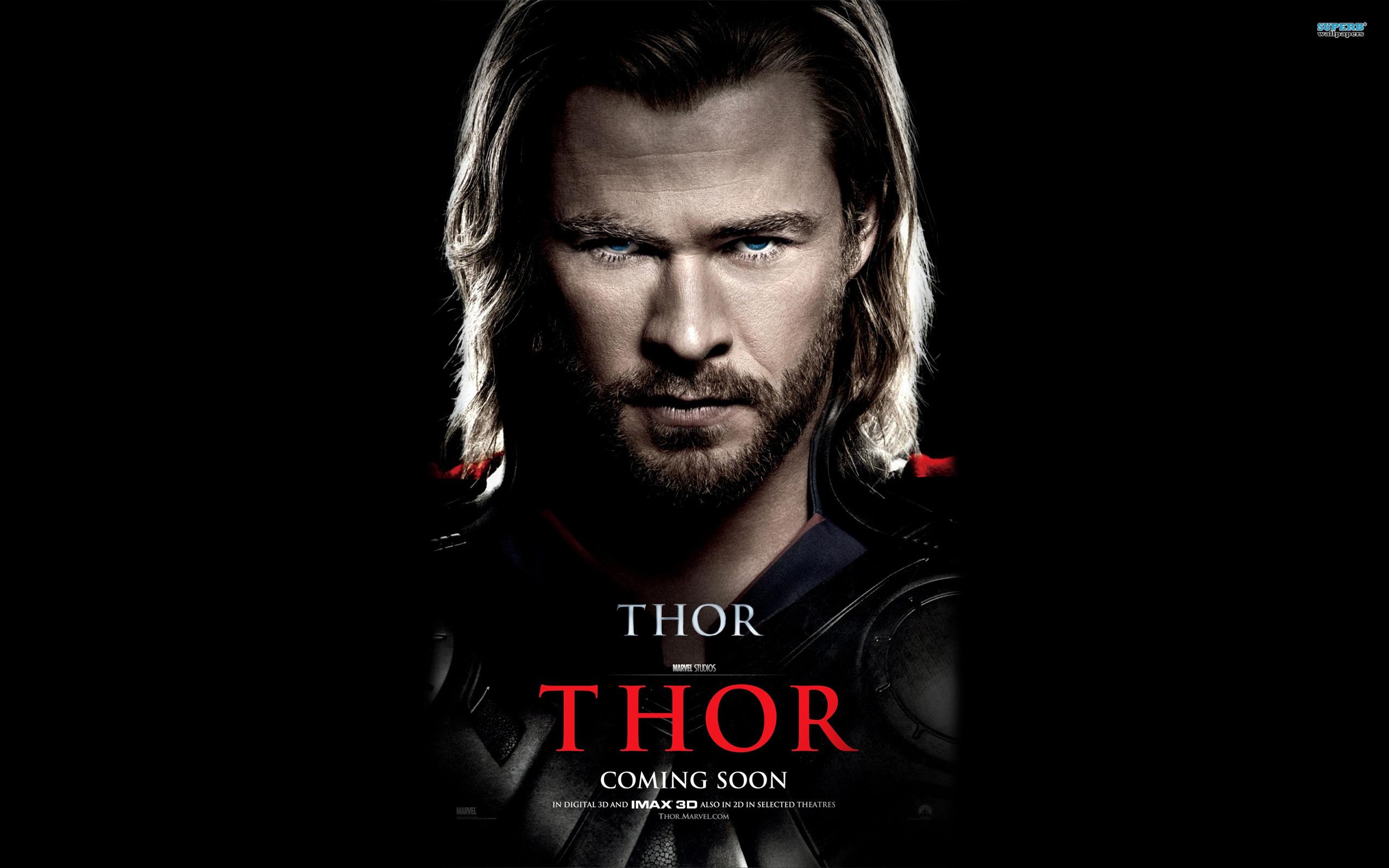 Thor wallpaper 2560x1600 jpg