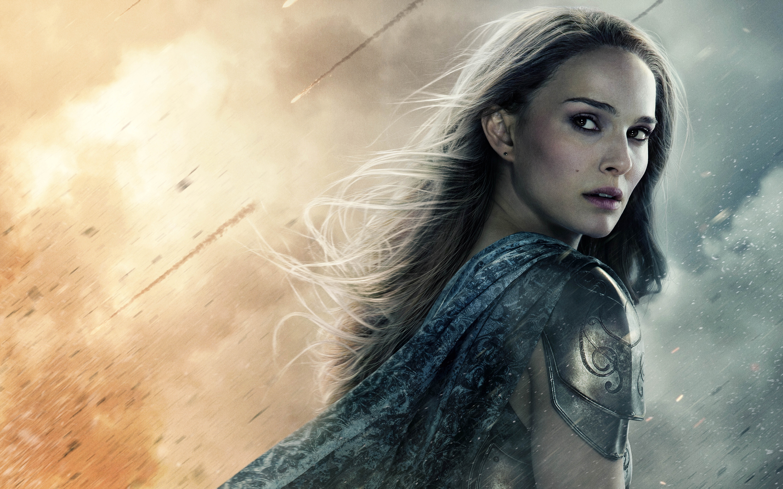 Thor 2 Natalie Portman