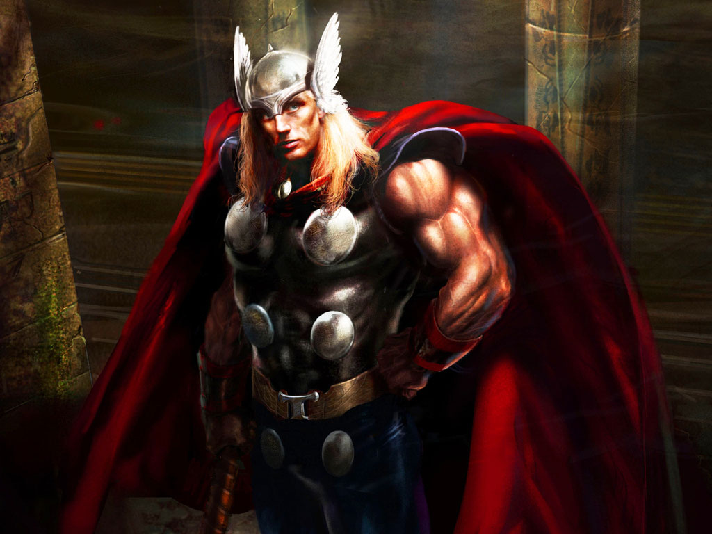 ... thor-hd-wallpaper ...