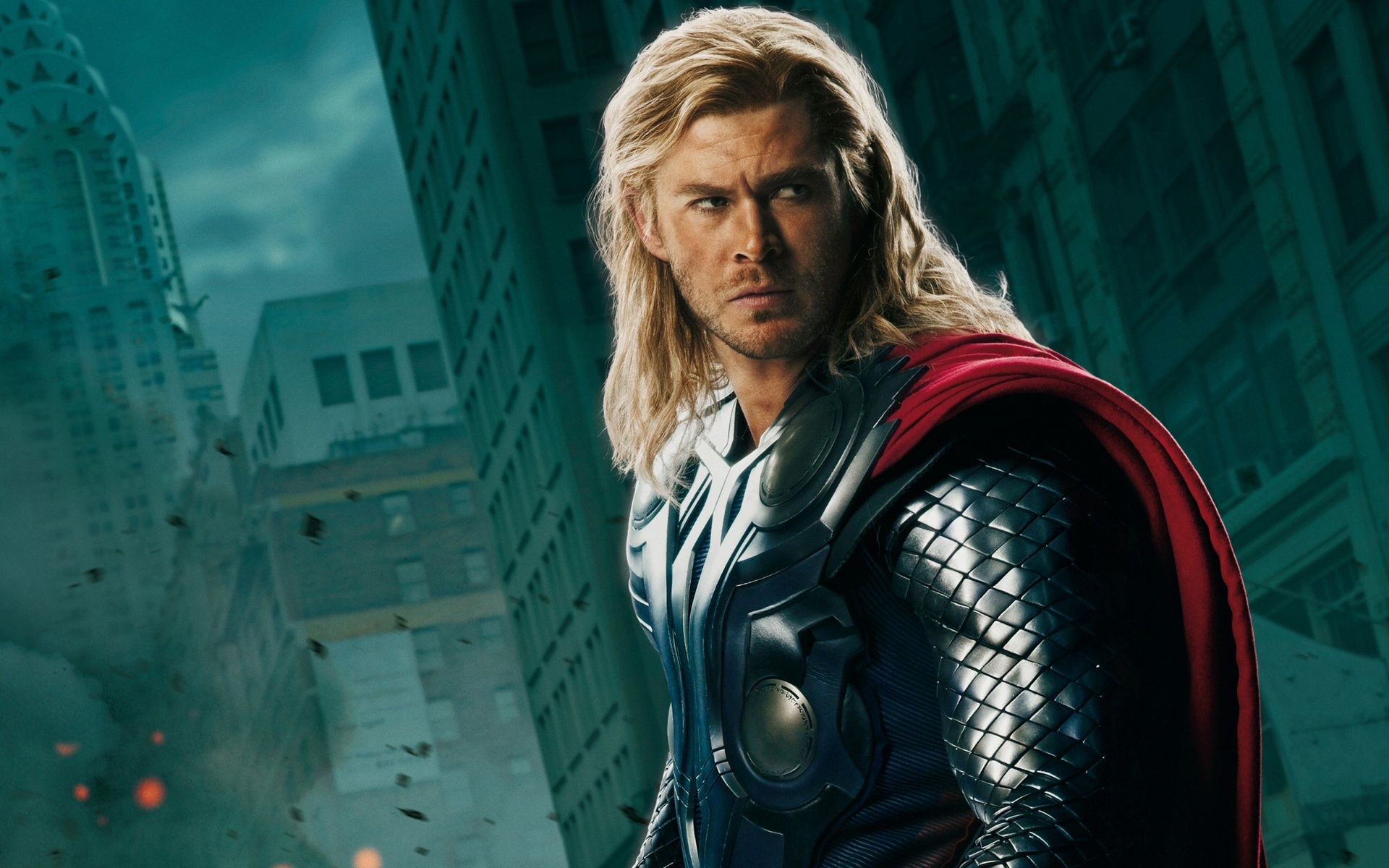 Download Thor Chris Hemsworth Wallpaper HQ Resolution #45214