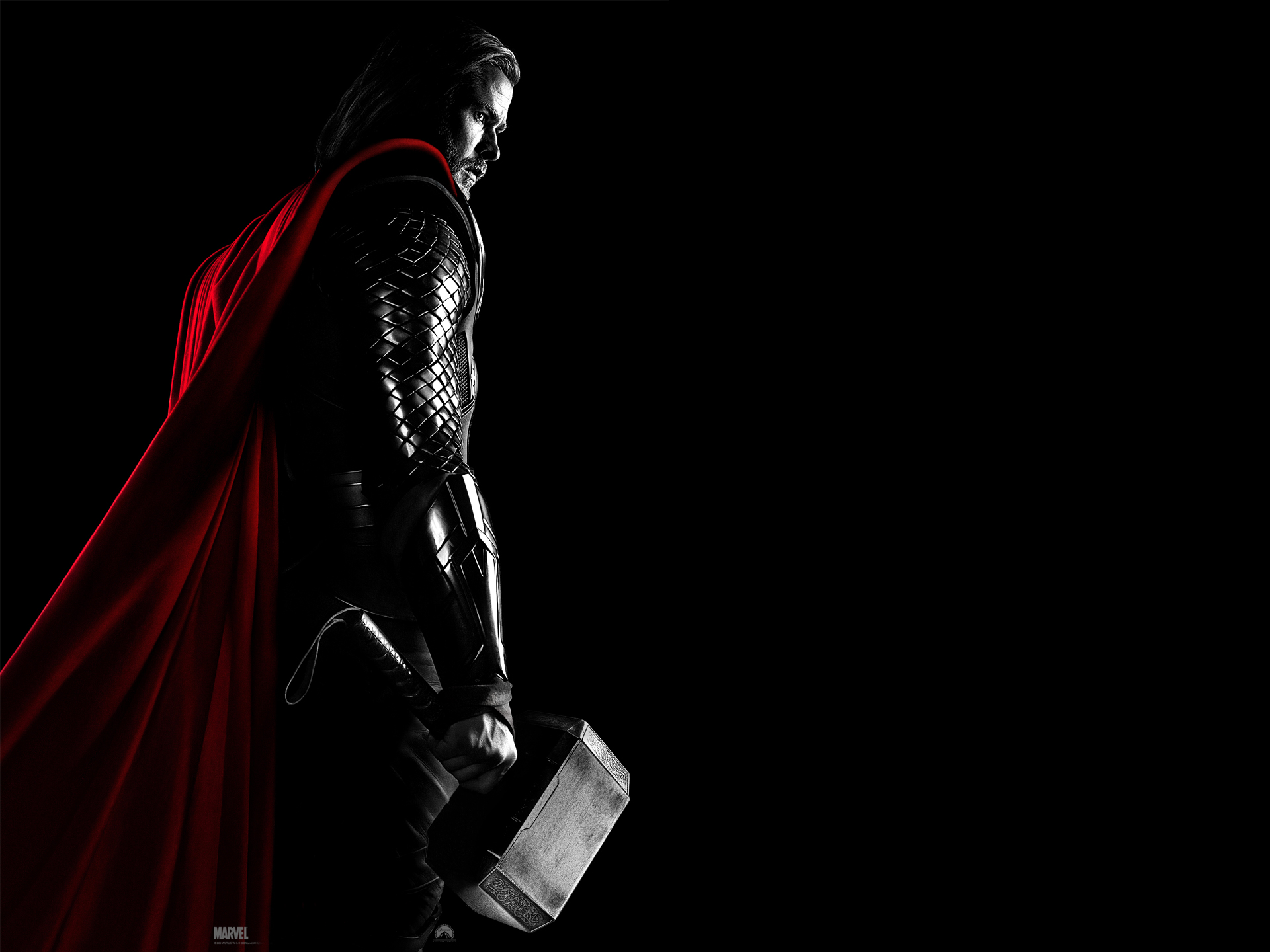 HD Wallpaper | Background ID:182889. 1920x1440 Movie Thor