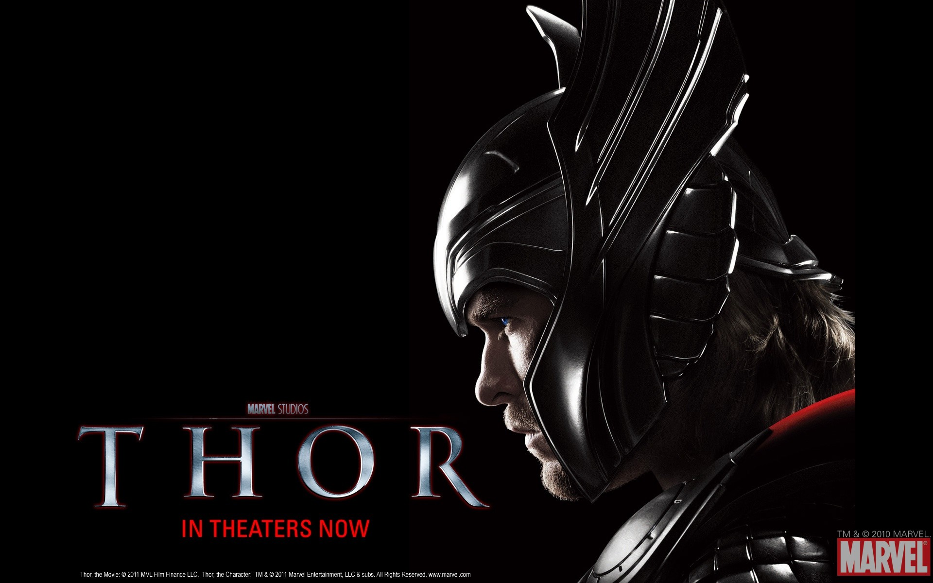 Thor Movie Wallpaper #20.