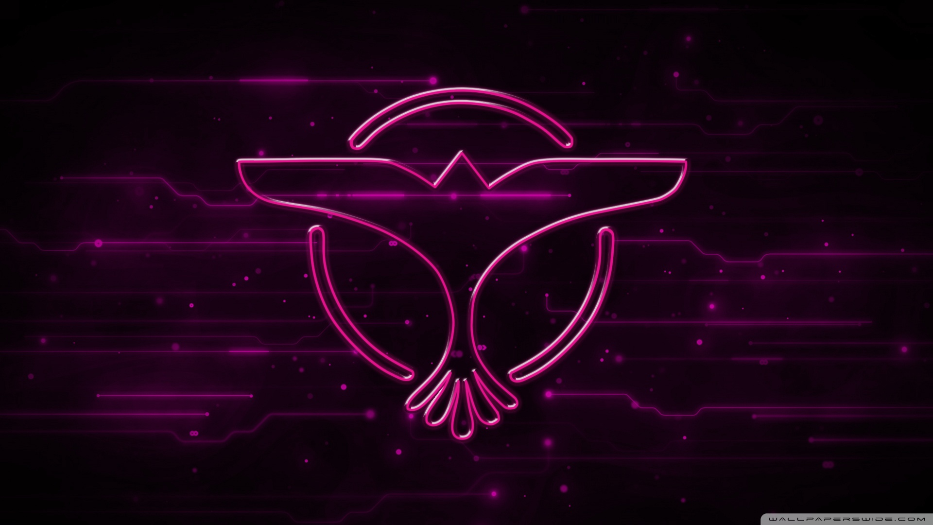 Tiesto Logo Wallpaper
