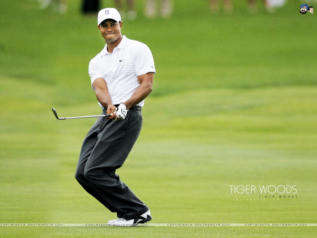 Tiger Woods (8)