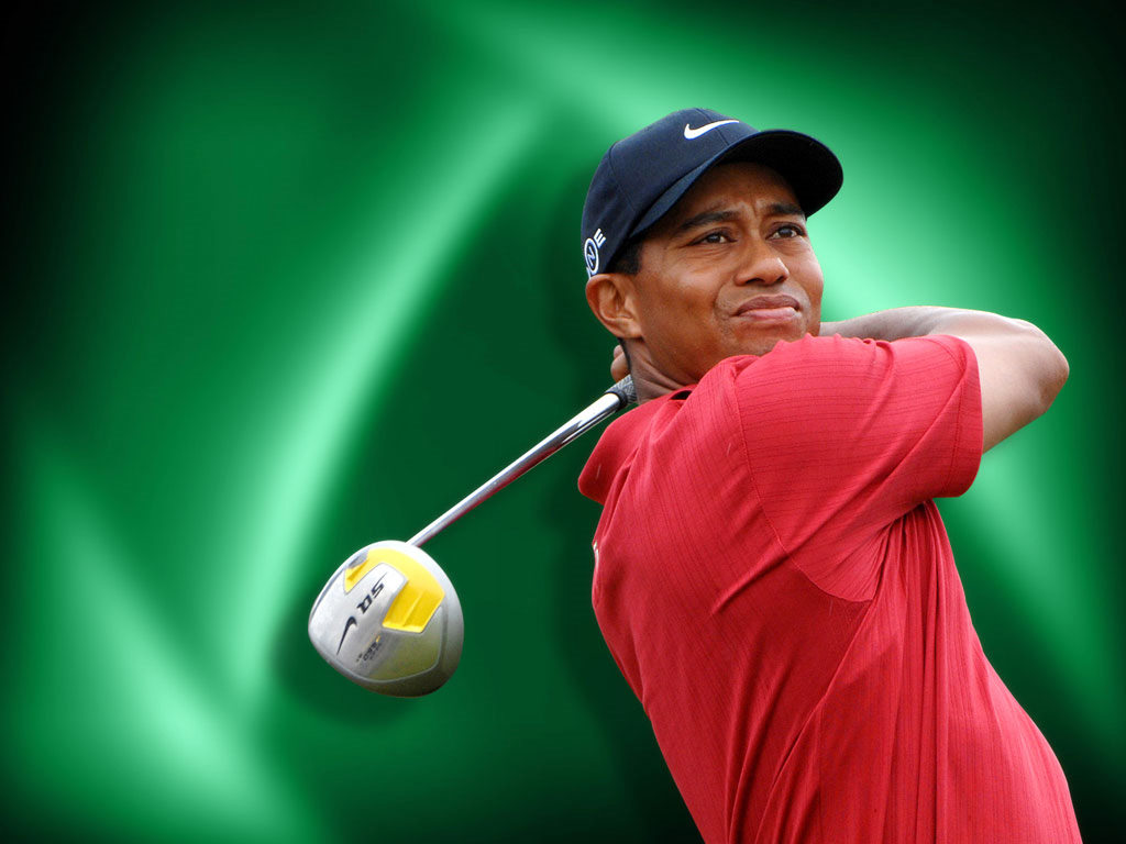 Tiger Woods Wallpapers