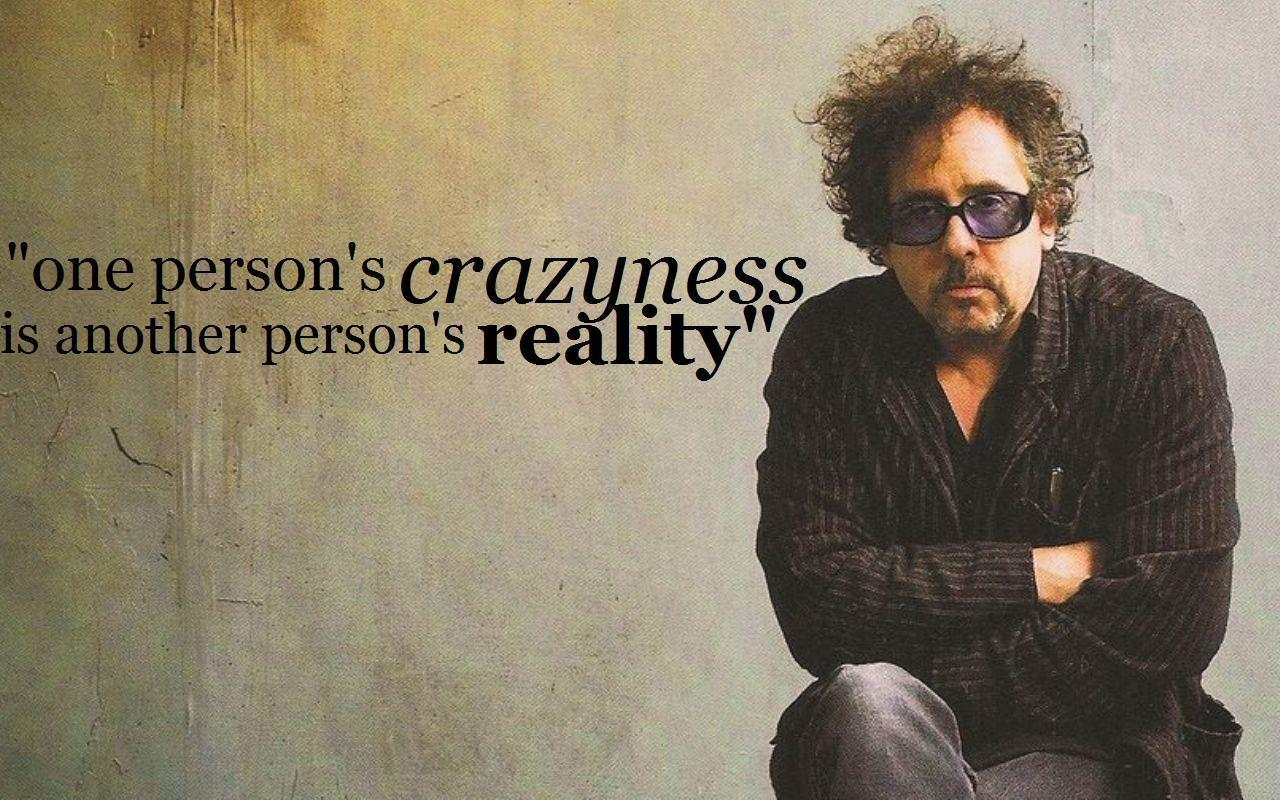 Tim Burton Wallpaper