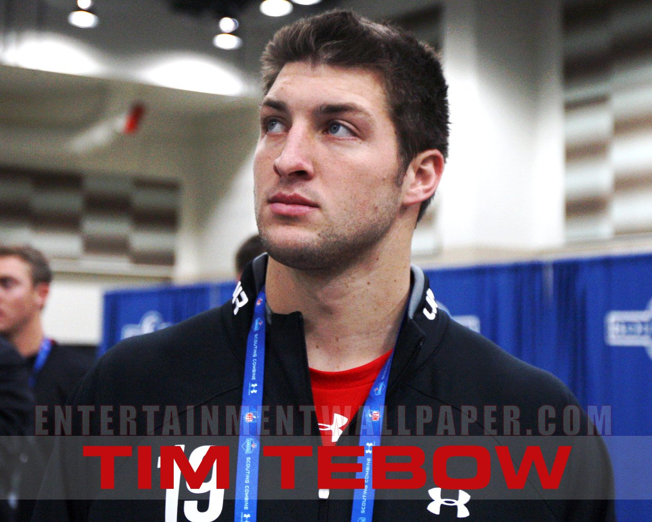 Tim Tebow Wallpaper - Original size, download now.