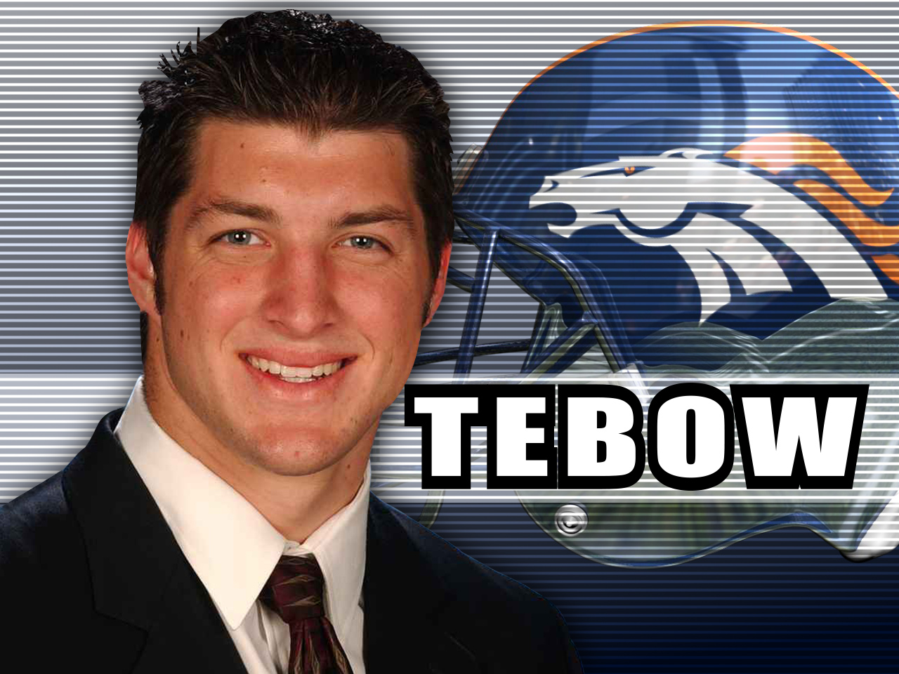 Former Gator QB Tebow signs with Broncos | WBRZ News 2 Louisiana : Baton Rouge, LA |