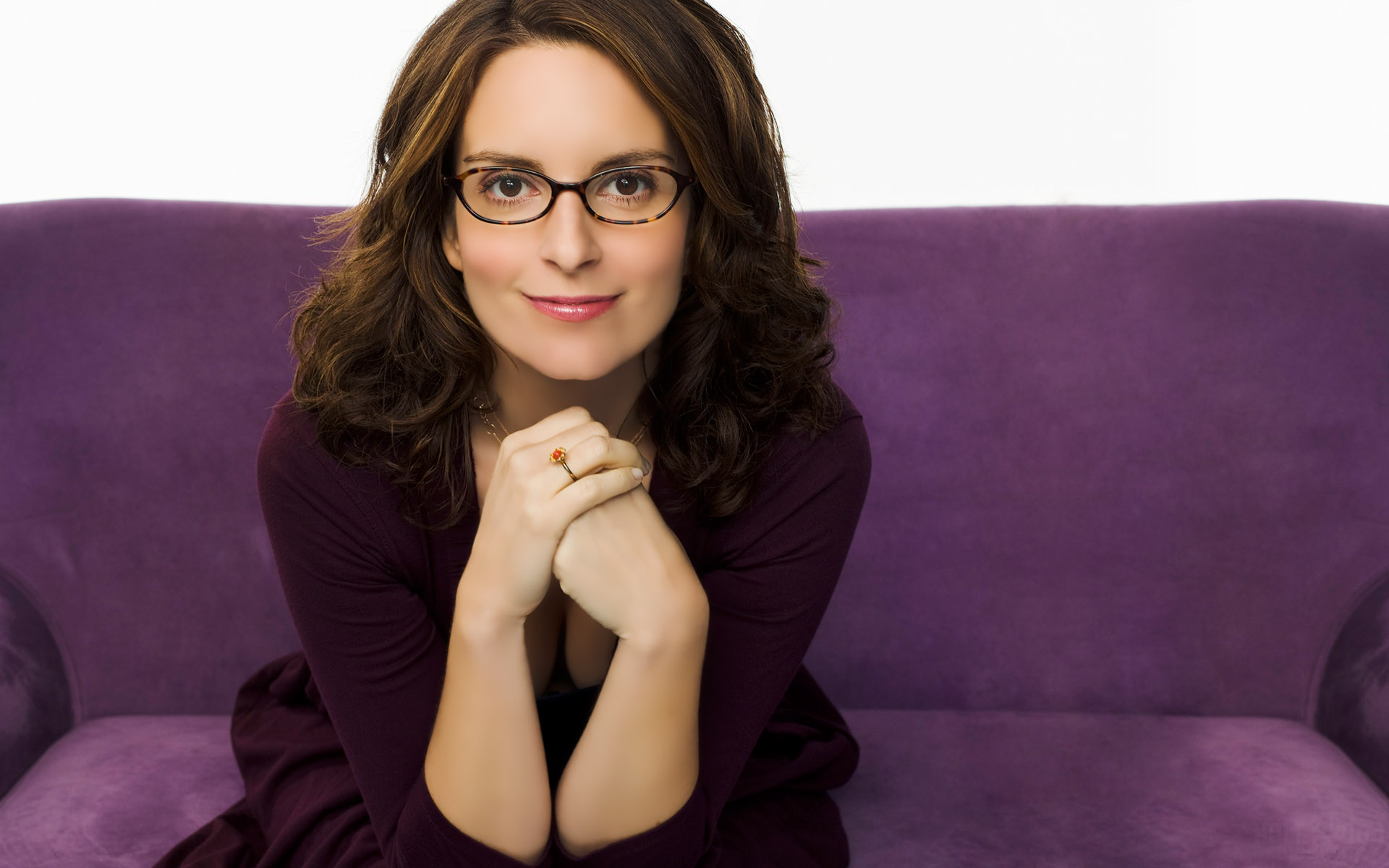 Tina Fey HD Wallpapers Free Download