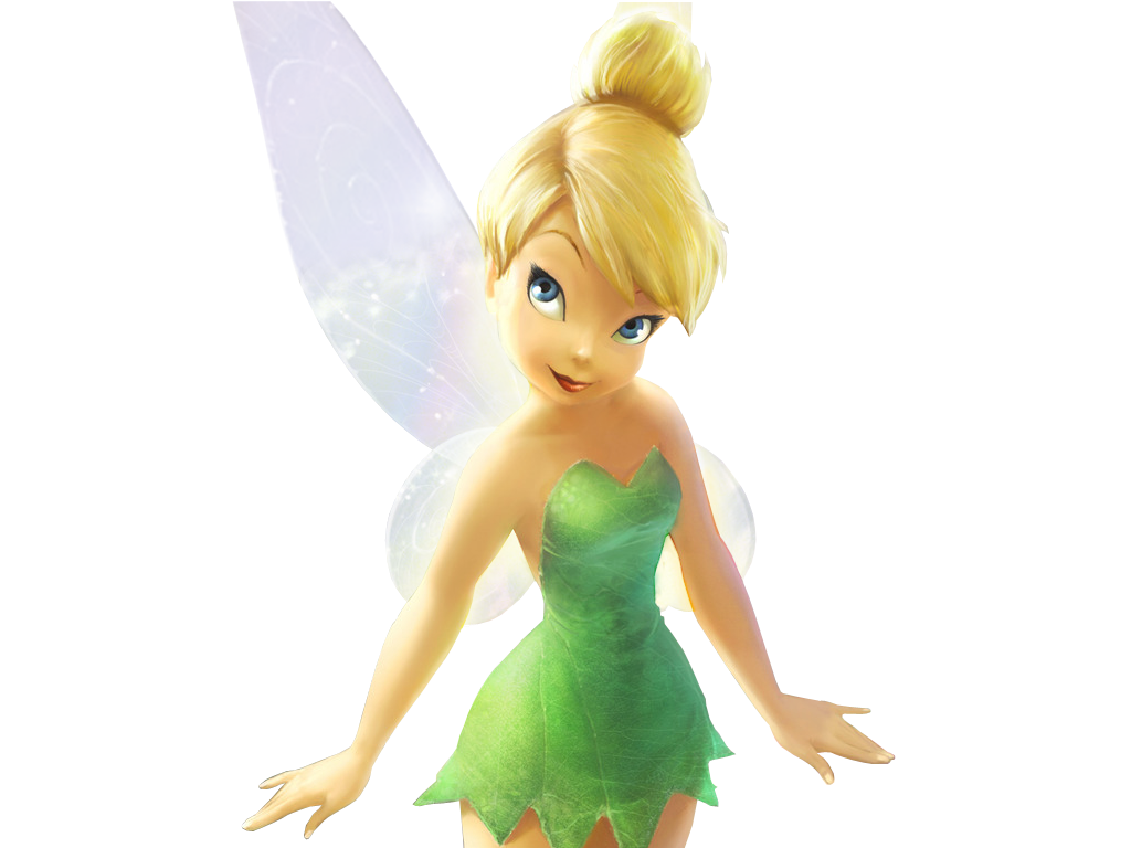 Tinkerbell The Pixie Wallpaper Download Free