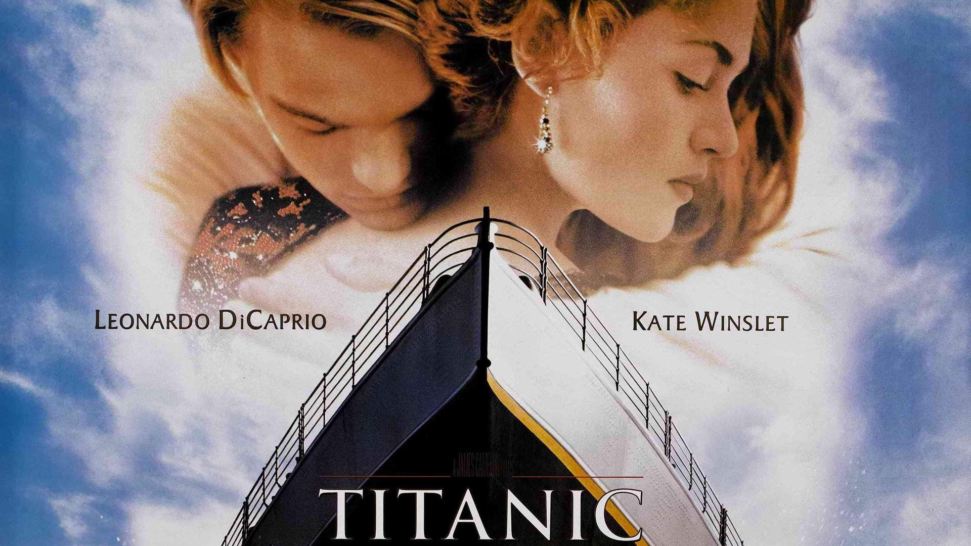Description: Download Titanic Movie HD & Widescreen Movies Wallpaper from the ...